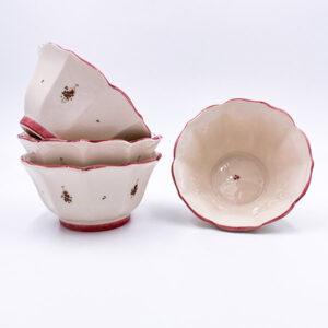 za najljubši puding. Ročno izdelana, kvalitetna, gospodinjska keramika.